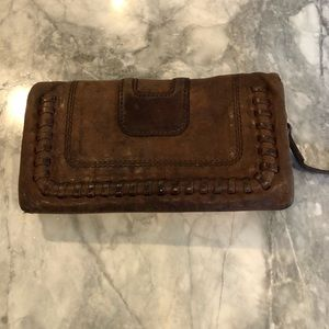 "Hobo wallet, 7.5 x 4.4"""
